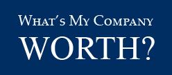 What's My Company Worth?