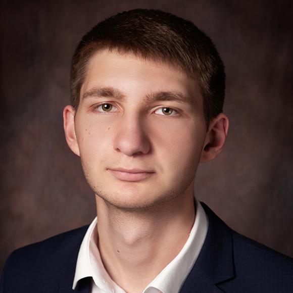 Nazar Mazurkevych's photo