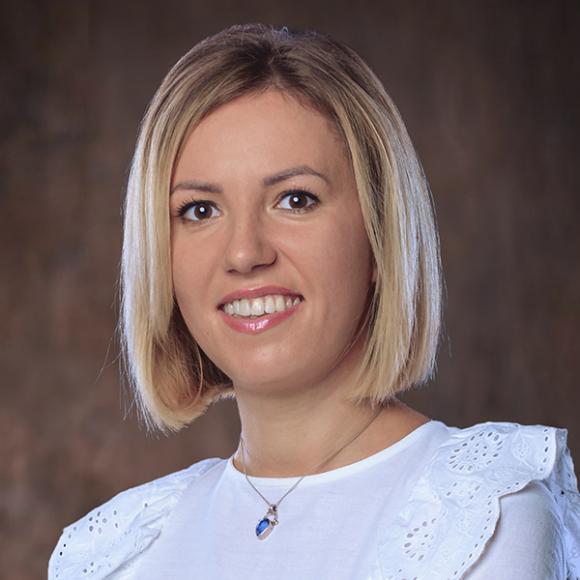 Nataliia Vakulenko's photo