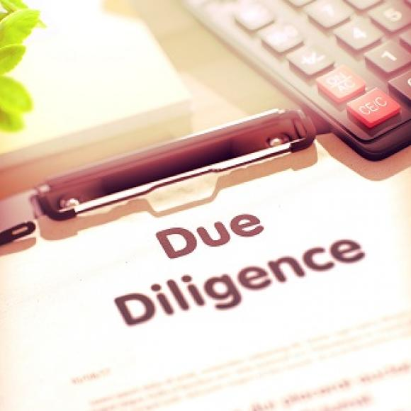 What is Due Diligence Really About