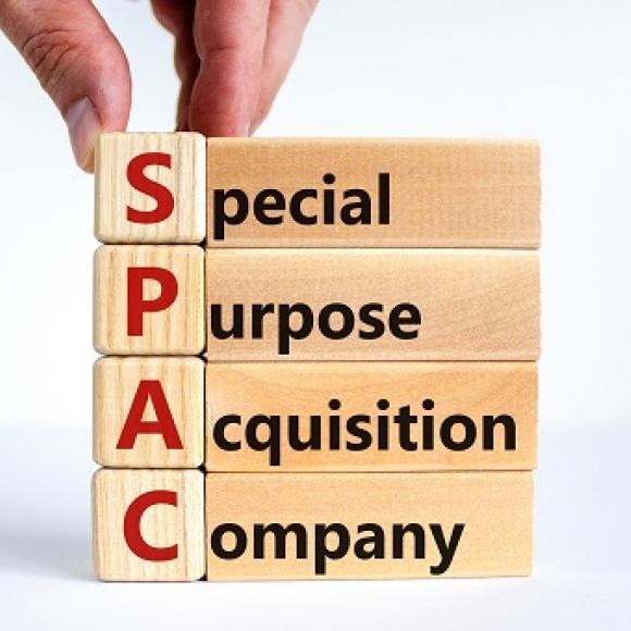 SPACs and Tech M&A