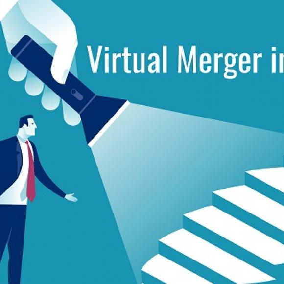 Virtual Merger in Seven Steps