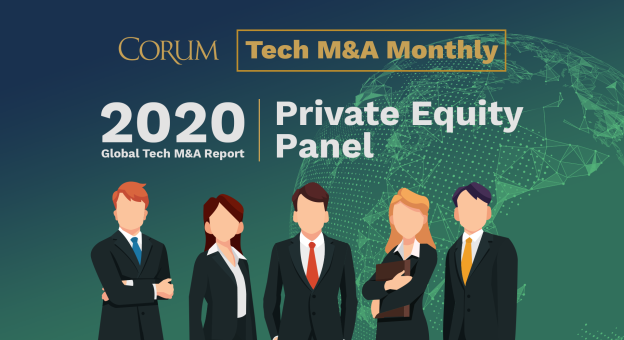 Tech  M&A Monthly: Private Equity Panel