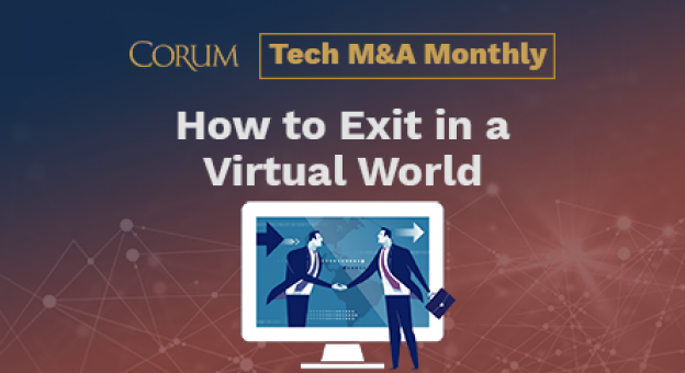 How to Exit in a Virtual World