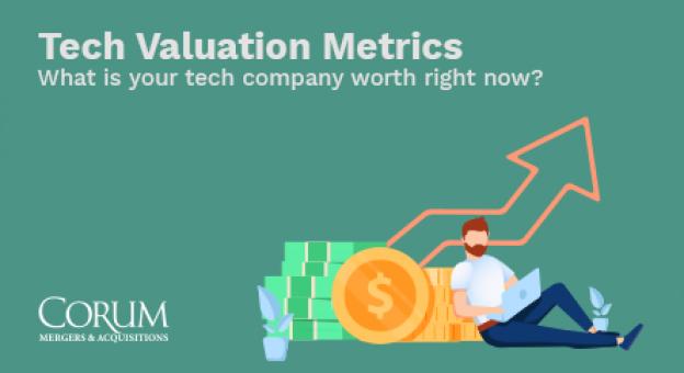 Tech Valuation Metrics