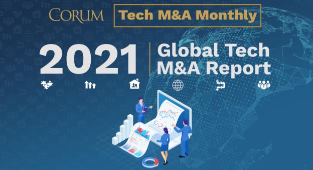 2021 Global Tech M&A Report