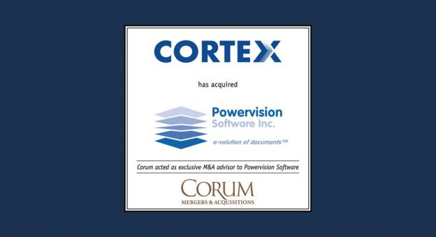 Powervision acquired by Cortex