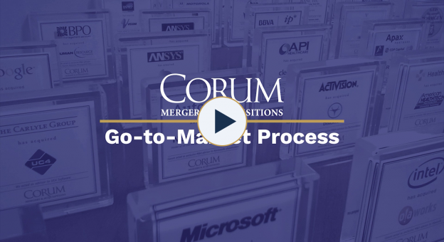 Go-To-Market Process Video