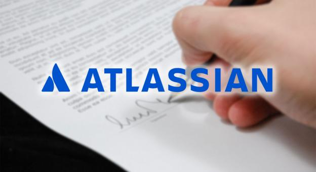 Atlassian Open LOI