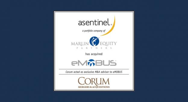 Asentinel_Marlin Acquired eMobus