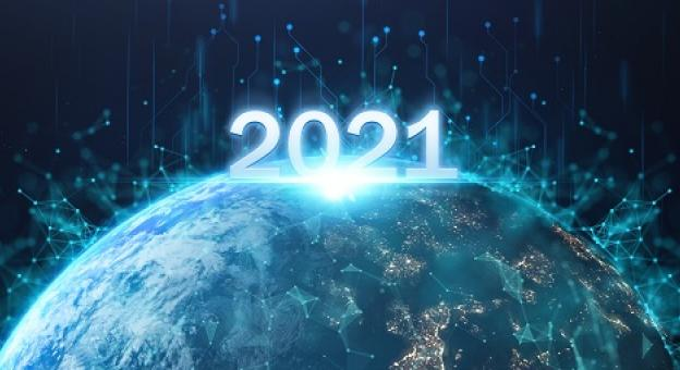 2021 Virtual World and M&A