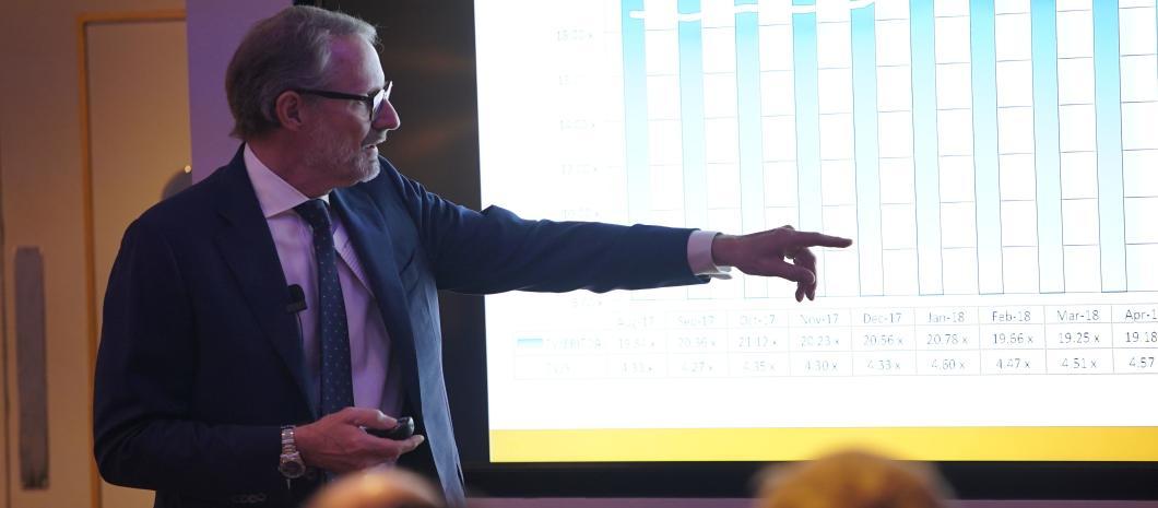 Jon Scott discusses current valuations