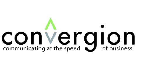 Convergion, Inc.