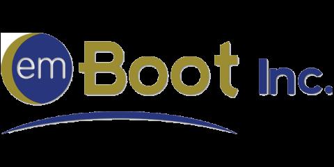 emBoot