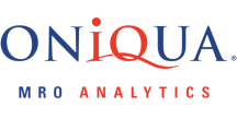 Oniqua MRO Analytics