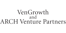 ARCH Venture Partners/VenGrowth Capital Partners