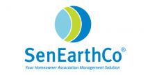 SenEarthCo Logo
